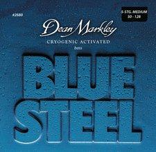 Dean Markley Blue Steel 2680 MED