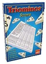 Goliath Triominos Scoreblock