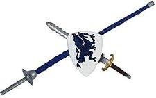 Papo 10 Schwerter und Schilde (39260)