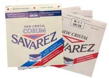 Savarez New Cristal Corum 500CRJ