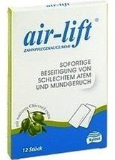 Asav Apotheken Service Air-Lift Dental Kaugummi (12 g)