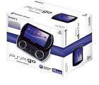 Sony PSP Go! (PlayStation Portable go)