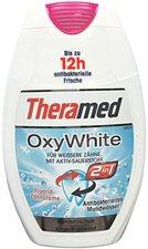 Theramed 2in1 OxyWhite (75 ml)