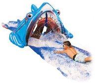 Toy Quest 3D Shark Bite Wasserrutsche