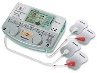 Panasonic EW6021 Muskelstimulator TENS