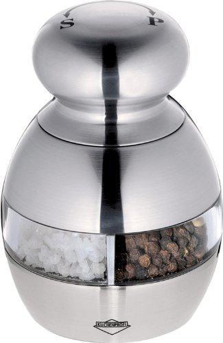 Küchenprofi 2in1 Salz- und Pfeffermühle