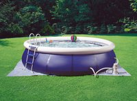 my pool Simple 457 x 107 cm (A 42820)