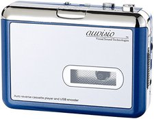 Auvisio Tape2PC