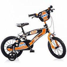 Dino Bikes Kinderfahrrad 145 XC 14 Zoll