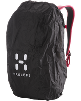 Haglöfs Raincover Large true black