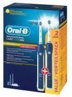 Oral-B Professional Care 3000 + 2. Handstück