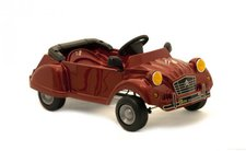 TT Toys Toys Citroen 2CV Charleston