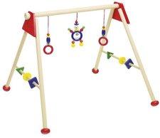 HEIMESS Baby-Fit Greif- und Spieltrainer Version rot