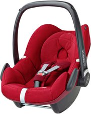 Maxi-Cosi Pebble - Ruby Red