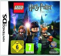 Lego Harry Potter: Die Jahre 1 - 4 (DS)