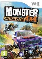Monster 4x4 - Stunt Racer (Wii)