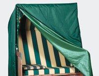 H.G. Handels-GmbH Premium Strandkorbhülle 2-Sitzer