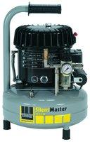 Schneider Airsystems SilentMaster 50-8-9 W