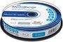 MediaRange BD-R 25GB 135min 6x ganzflächig Tintenstrahl bedruckbar 10er Spindel
