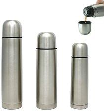 Gräwe Isolierflasche glatt (0,5 l)