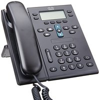Cisco Systems Unified IP Phone 6941 Standard