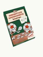 Schubi Verlag Ohrenspitzer - Augenschärfer: Spiegelung - Drehung