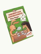 Schubi Verlag Ohrenspitzer - Augenschärfer: kleine Mengen