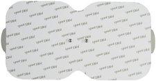 DAVITA TENS/EMS Schmetterling Elektroden 10,5 x 5,7 cm (5 Stk.)