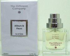 The Different Company Un Parfum d'Ailleurs et Fleurs Eau de Parfum (50 ml)