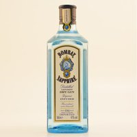 Bombay Sapphire London Dry Gin 1l 40%