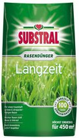 Substral Langzeit Rasendünger 9 kg