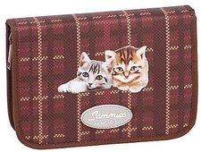 Samsonite Sammies Federmäppchen Optilight Cats