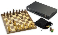 Gibsons Schachspiel (G402)