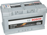 Bosch Automotive S5 12V 85Ah (0 092 S50 100)