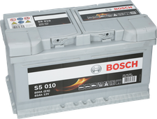 Bosch Automotive S5 12V 85Ah (0 092 S50 100)