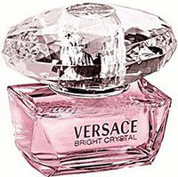 Versace Bright Crystal Eau de Toilette (5 ml)