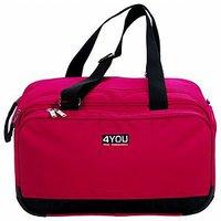 4You Sportbag Advance Chili