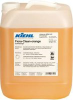 Kiehl Fiora-Clean-orange 10 l