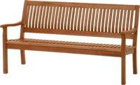 Belardo Kingston/Minoa Bank 3-Sitzer (Eukalyptus)