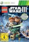 Lego Star Wars III: The Clone Wars (Xbox 360)