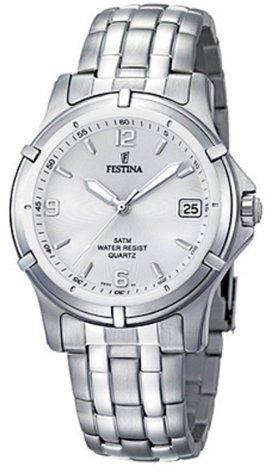 Festina Uhren GmbH Klassik (F8920/1)