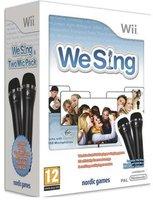 We Sing + Mikrofone (Wii)