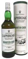 Laphroaig Quarter Cask 1l 48%