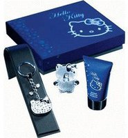 Hello Kitty Diamond Edition Eau de Toilette (5 ml)