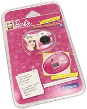 Lexibook DJ015 Barbie