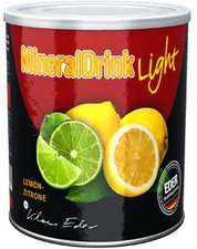 Eder Mineraldrink Light Lemon Zitrone Pulver (450 g)