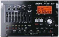 Boss Musikinstrumente BR-800
