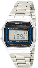 Casio Collection (A164WA-1VES)