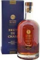 Riviere du Mat Brut de Chais Traditional Vieux 0,7l 46%
