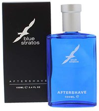 Blue Stratos After Shave (100 ml)